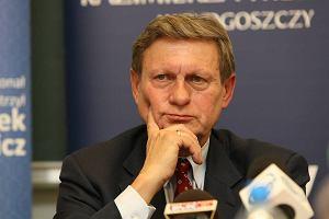 Balcerowicz o pomys�ach na emerytury: Demagogiczna propaganda. Oszcz�dno�ci z OFE zgin� w zusowskiej dziurze