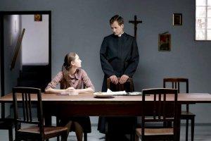 "Sobolewski z Berlinale: film o ""�o�nierce Chrystusa"". Zmar�a, bo ""B�g tak chcia�"""
