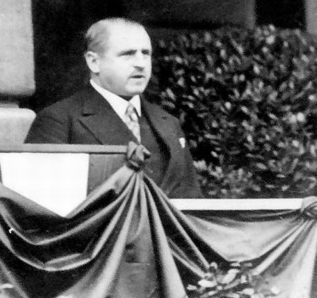 IPN ustali� zab�jc�w prezydenta Stefana Starzy�skiego