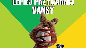 Facebook.com/Zrezygnuj-z-Plushaka-przygarnij-psiaka-NIE-dla-nowej-kampanii-Plush