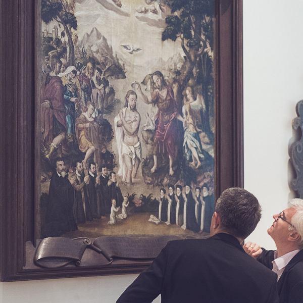 Wszystko osiąga się przez nadzieję. Kulturowe dziedzictwo Reformacji na Śląsku