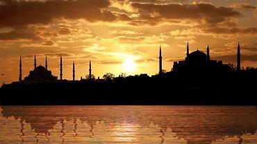 Turcja wakacje - Stambuł