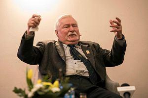 """Lech Wałęsa o nowej odsłonie sprawy """"Bolka"""": to najlepszy kawał, jaki w życiu słyszałem!"""