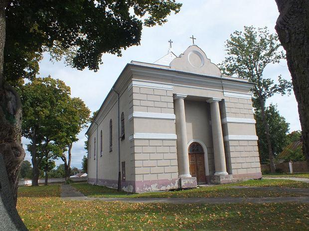 Kościół św. Jana Chrzciciela w Janowie Podlaskim