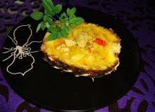 Egzotyczny gulasz z nut� pikanterii - ugotuj