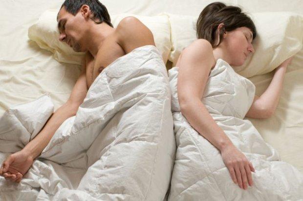 """""""Żonie przestało się chcieć, seks mam raz na 3 miesiące"""" - Polacy zbyt zmęczeni na seks?"""