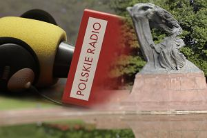 Polskie Radio Chopin już nadaje. Polskich kompozytorów można słuchać w nowoczesnej technologii