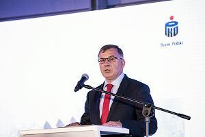 Prezes PKO BP: Obecna fala wymiecie banki średnie i małe. Niebawem duże zmiany mogą dotknąć miliony osób