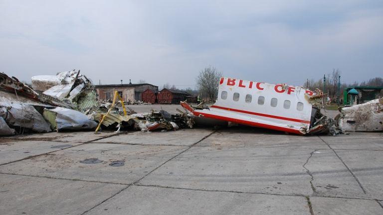 Tupolew 154M