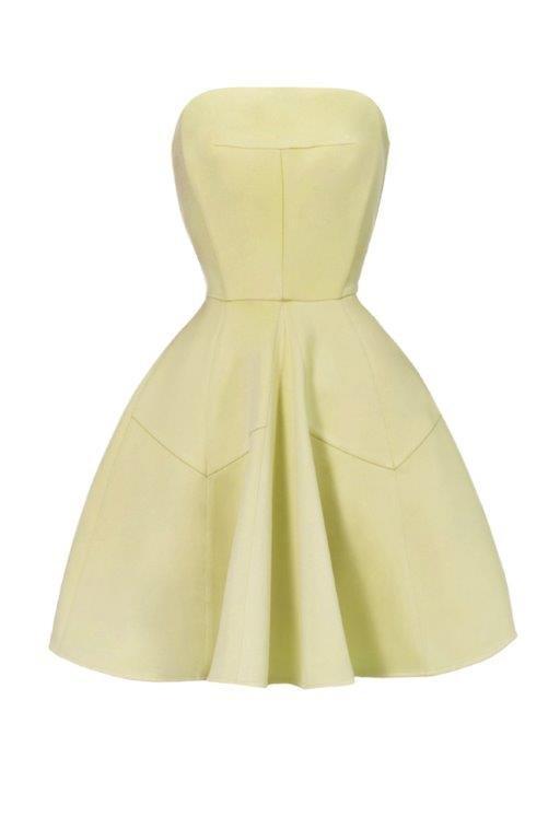 917a57c18faf58 Zdjęcie numer 14 w galerii - Gorsetowe sukienki: idealne na wesele lub  randkę