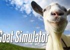 Per�a symulator�w, czyli jak to jest by� koz�