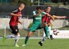 Dwa gole Leandro i Radomiak zdobywa pierwszy komplet punktów