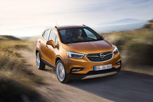 Opel Mokka X | Ceny w Polsce | Zmiany na lepsze