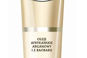 L'biotica BIOVAX OleoKrem (seria Glamour) - kremy do włosów z olejami bez spłukiwania