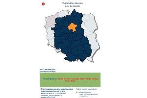 Zawod�wki do wyklikania na mapie Polski