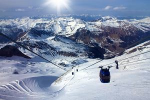 Austria narty: Pięć lodowców Tyrolu. Który dla Ciebie?