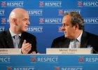 UEFA chce rewolucji. Liga Narod�w zamiast mecz�w towarzyskich