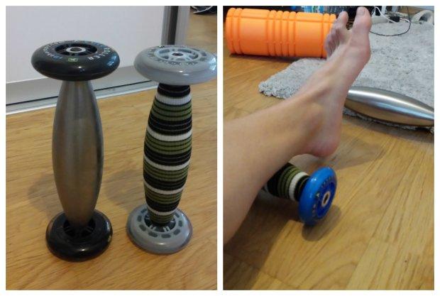 Trigger Point Therapy. Wyroluj mięśnie i pozbądź się bólu
