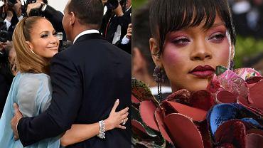 MET Gala 2017 za nami. Jedna z najgłośniejszych imprez roku, zwana niekiedy 'Oscarami wschodniego wybrzeża' jak co roku przyciągnęła największe gwiazdy świata filmu, muzyki i mody. W tym roku motywem przewodnim była twórczość japońskiej projektantki Rei Kawakubo, założycielki marki Comme des Garçons. Kto najbardziej przyciągał wzrok na czerwonym dywanie? Przekonajcie się, zaglądając do galerii.