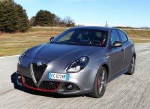 Alfa Romeo szykuje dwie duże premiery. Jedna mocno zaskoczy konkurentów