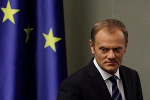 Donald Tusk uczy si� angielskiego na Malcie. P�aci Unia Europejska