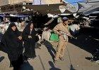Al-Kaida trz�sie Irakiem