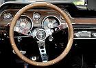 Wnętrze Forda Mustanga