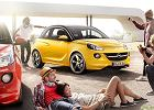 Opel Adam od 42 900 zł