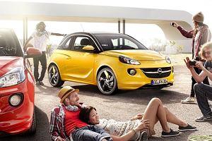 Opel Adam od 42 900 z�
