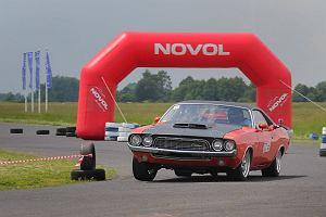 II Eliminacja NOVOL Classicauto Cup 2013 | U��