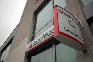 Mocarstwowe plany Pekao po repolonizacji. Bank myśli o otwarciu biur w Nowym Jorku i w Londynie