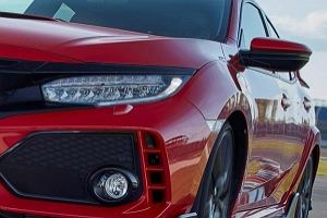 Honda Civic Typer R - wciąż liczą się emocje!