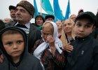 Tatarzy z Krymu boj� si� Rosji
