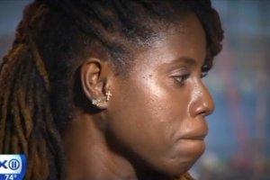 Afroamerykanka trafiła do psychiatryka. Policja nie uwierzyła, że zatrzymane bmw należało do niej