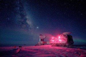 Naukowcy zaobserwowali fale grawitacyjne - odkrycie na miarę Nagrody Nobla!