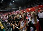 Ruszy�a sprzeda� bilet�w na mecze Ligi �wiatowej Polska - Iran w Ergo Arenie