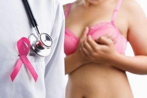 Rak piersi. Mo�esz go wykry� sama