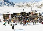Gdzie na narty? Ośrodek Val d'Isere we francuskich Alpach