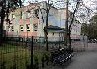 """Olof Palme - """"niewygodny"""" patron szko�y w J�zefowie"""
