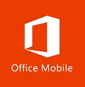 Microsoft Office Mobile - logo