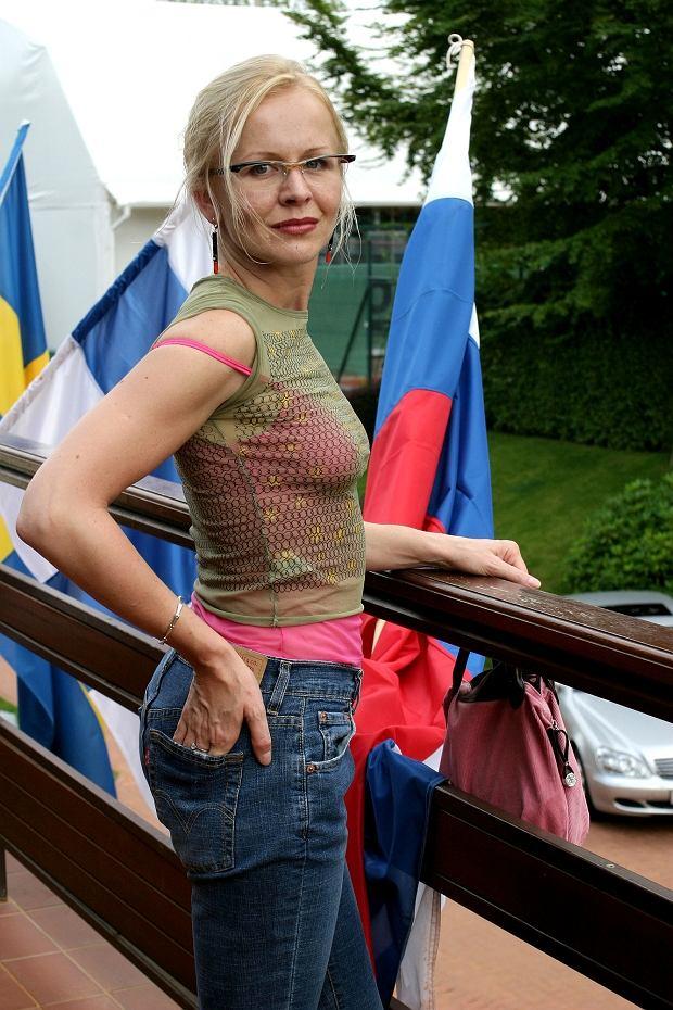 Agnieszka Kruk�wna