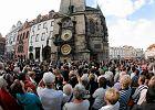 Praga w strachu przed m�odymi Du�czykami. Jak Krak�w przed Brytyjczykami