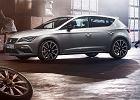 Seat Leon Cupra | Ceny w Polsce | Najtańszy w klasie