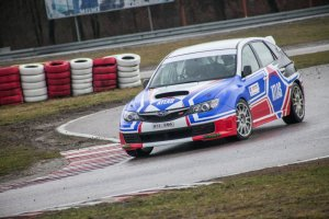 Atlas Racing Team rozpoczyna sezon