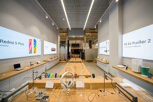 Xiaomi chce podbić Warszawę. Otwarcie pierwszego salonu w stolicy już niebawem. Lokalizacja zaskakuje