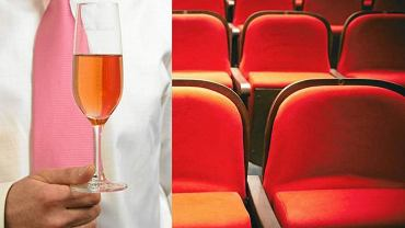 Sylwester w teatrze