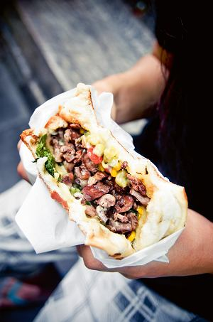 Burger (Xis coraçao)