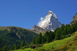 12 atrakcji Szwajcarii, kt�re koniecznie trzeba zobaczy�