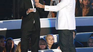 Jesse, Jimmy Fallon, MTV VMA 2014