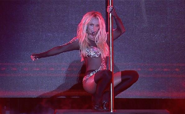 W sylwestrową noc na scenie Planet Hollywood w Las Vegas po raz ostatni wystąpiła Britney Spears. Teraz artystka rusza w trasę koncertową, która obejmie także Europę. Niestety księżniczka popu nie odwiedzi Polski.